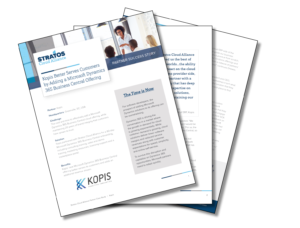 Indirect CSP case study